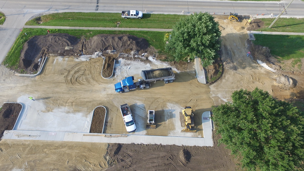 Progress Continues on School Construction Projects