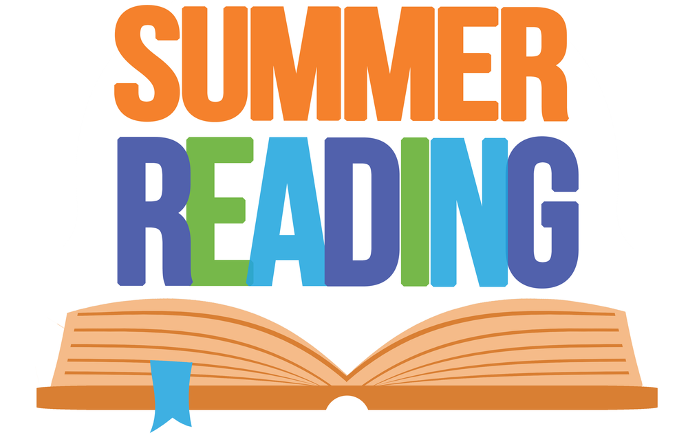 Summer Library 2019