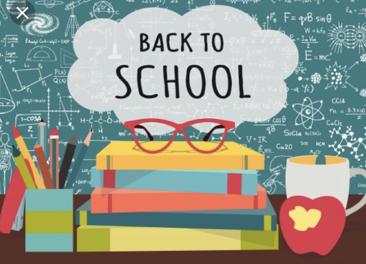 East Elementary Back to School Countdown