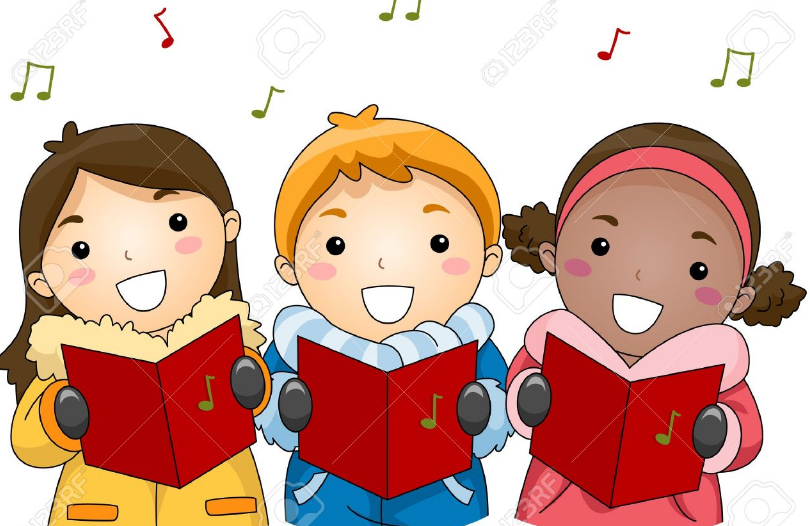 West Elementary Music Program