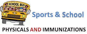 ​JCUSD No.100 Will Host Physical and Immunization Clinics at JCHS & JCMS
