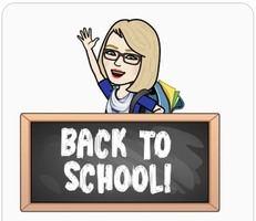 JCMS Back to School Countdown featuring Beth Smilack