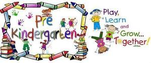 Prekindergarten Child Find Screenings
