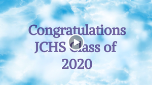 JCHS Staff Class of 2020 Tribute Video