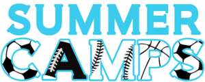 Youth Camps for Summer 2019