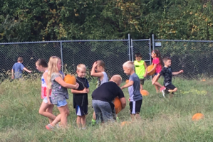 Grafton Elementary Pumpkin Day