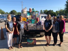 Birth-to-Three Receives Diaper Donation
