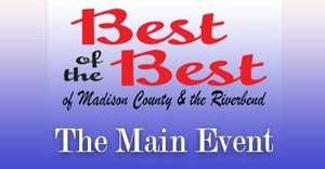 Best of Best nominees from Jersey 100