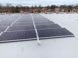Jersey100 Solar Project