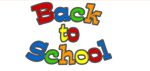 West Elementary Back to School Countdown