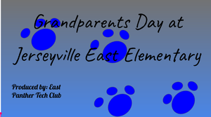 East Grandparent Day