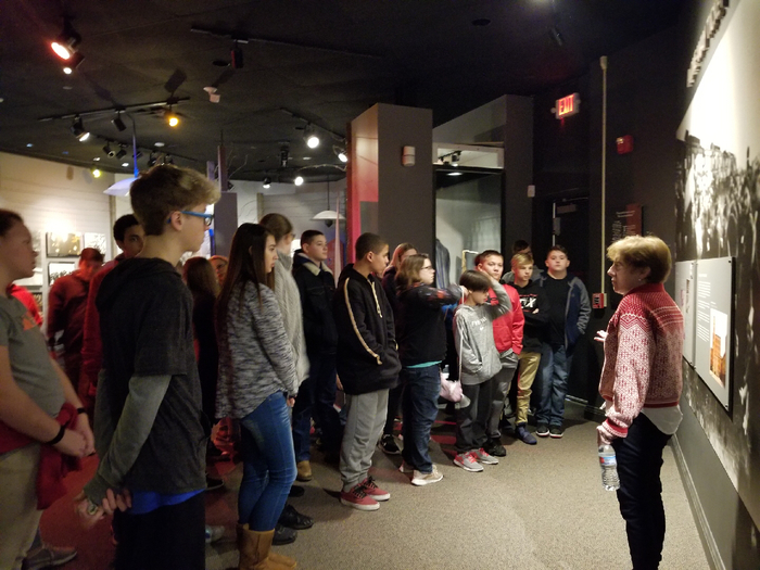 Holocaust Museum & Learning Center