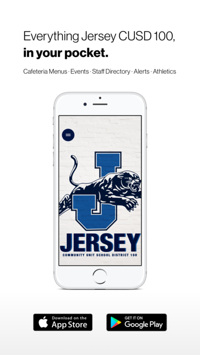 Everything Jersey, in your pocket!