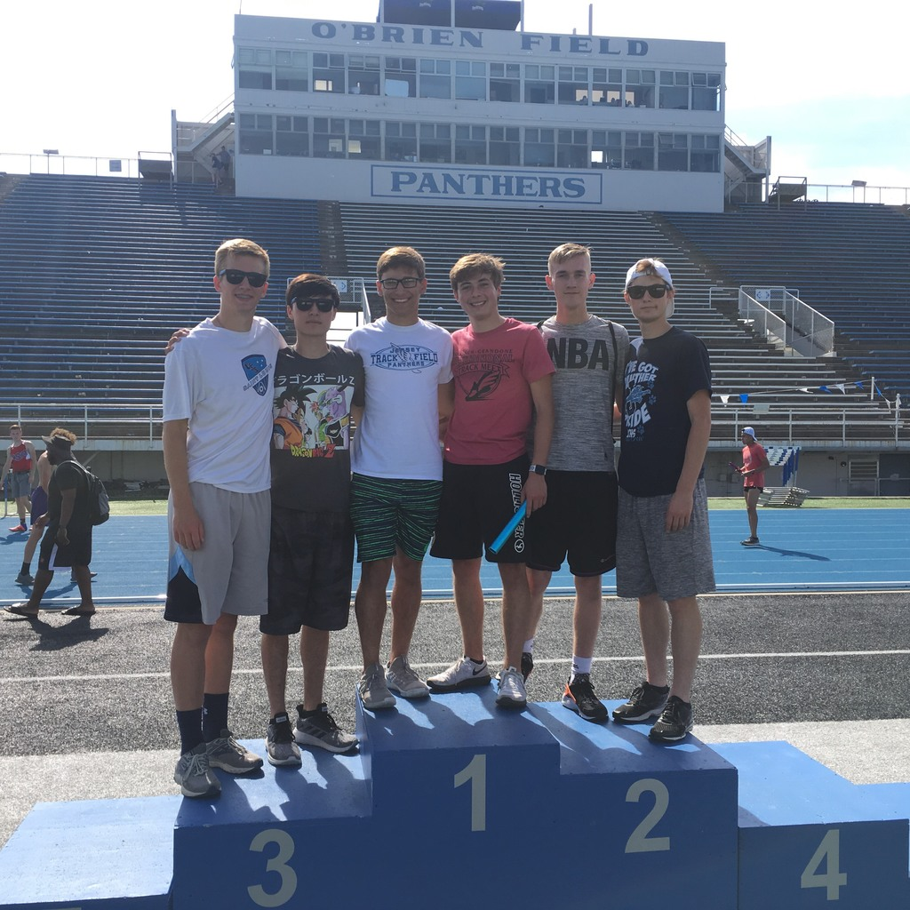 Track State
